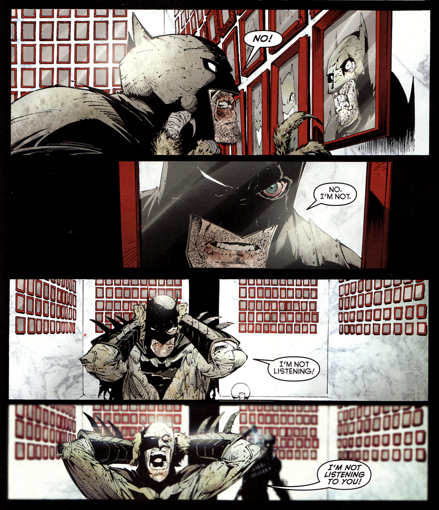 Image result for batman the court of owls