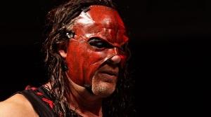 Kane, WWE, 2012