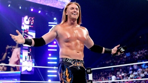 Heath Slater, WWE, 2012