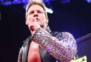 Chris Jericho, WWE, 2012