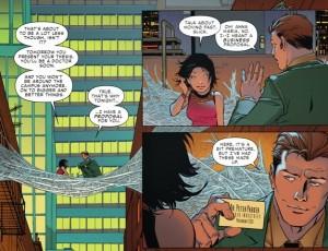 The Superior Spider-Man, Anna Maria Marconi