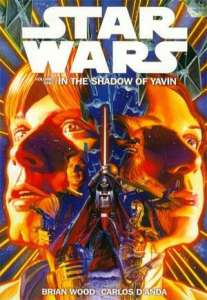 Star Wars, Vol. 1: In the Shadow of Yavin