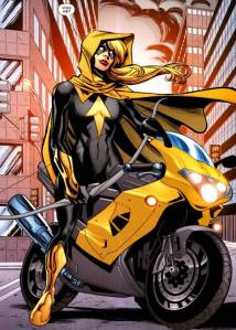 Green Arrow/Black Canary, Speedy