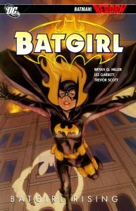 Batgirl Rising