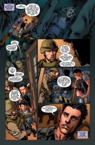 DC Comics, Convergence, Dick Grayson, Earth-2