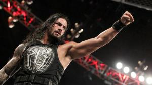 WWE Extreme Rules 2015, Roman Reigns