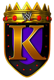 King of the Ring logo, WWE