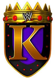 King of the Ring logo, WWE