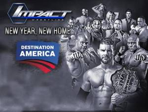 TNA, Destination America