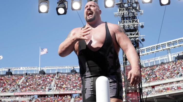 The Big Show, Wrestlemania XXXI