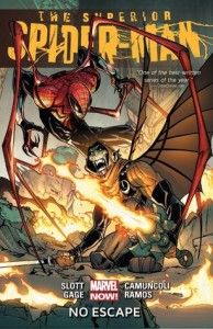 The Superior Spider-Man, Vol. 3: No Escape