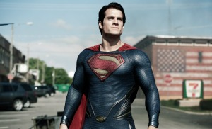 Man of Steel, Superman, Henry Cavill, image 1