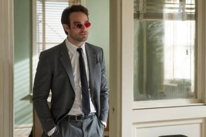Marvel's Daredevil, Matt Murdock, Charlie Cox