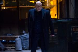 Marvel's Daredevil, Netflix, Wilson Fisk, Vincent D'Onofrio