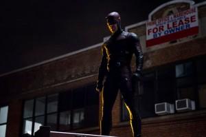 Marvel's Daredevl, Netflix, costume