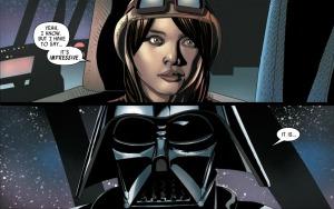 Darth Vader #5, Doctor Aphra, Salvador Larroca