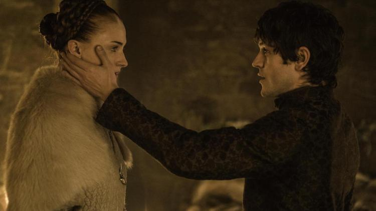 Game of Thrones, Sansa, Ramsay