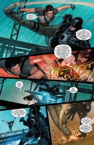 Grayson #1, Midnighter