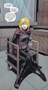 Batman #28, Spoiler reveal, Dustin Nguyen