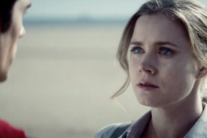 Man of Steel, Amy Adams, Lois Lane