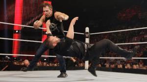 Dean Ambrose, Raw 05/11/2015
