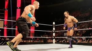 John Cena vs. Neville, Raw, April 11, 2015