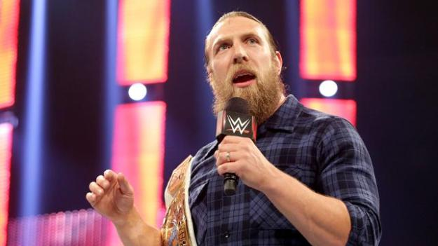 Daniel Bryan, WWE Raw, May 11, 2015