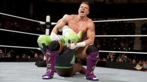 Tyson Kidd, Raw, 05182015