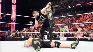 Kevin Owens, John Cena, Raw, 05182015