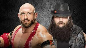 WWE Payback 2015, Ryback, Bray Wyatt