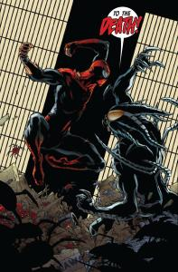 Superior Spider-Man, to the death