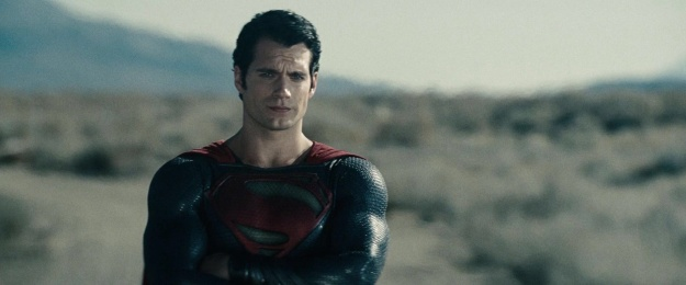Man of Steel, Superman, Henry Cavill, image 2