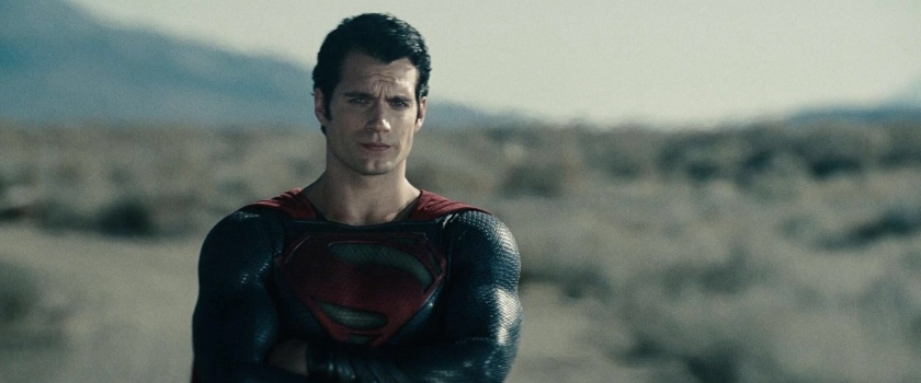 Man of Steel, Superman, Henry Cavill, image 2