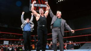 Mr. McMahon, Raw, Attitude Era