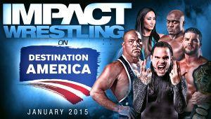 TNA Impact Wrestling, Destination America