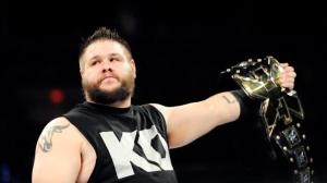 Raw, June 1, 2015, Kevin Owens