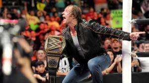 Raw, June 1, 2015, Dean Ambrose,