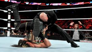 WWE Raw, June 8, 2015, Joey Mercury, Seth Rollins