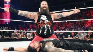 Bray Wyatt, Raw, 06/29/2015