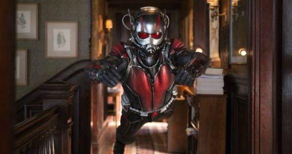 Ant-Man, image 1