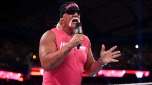 Hulk Hogan, Susan G. Komen For the Cure