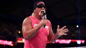 Hulk Hogan, Susan G. Komen For the Cure
