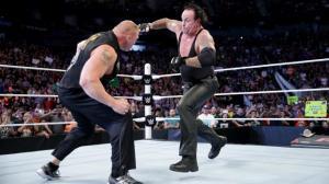 The Undertaker, Raw, 09/20/2015