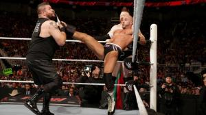 WWE Raw, 07/20/2015