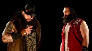 Bray Wyatt, Luke Harper, July 27, 2015