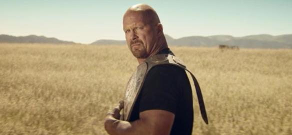 Stone Cold Steve Austin, WWE 2K16