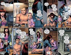 The Amazing Spider-Man: Renew Your Vows #1, image 2
