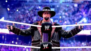 Wrestlemania XXX, The Undertaker