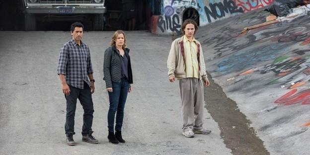 Fear the Walking Dead, premiere, image 4