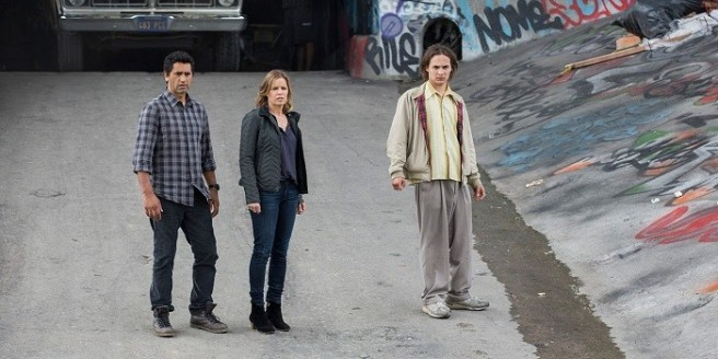 Fear the Walking Dead, premiere, image 4